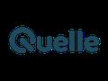 Quelle Logo