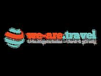 Wearetravel logo