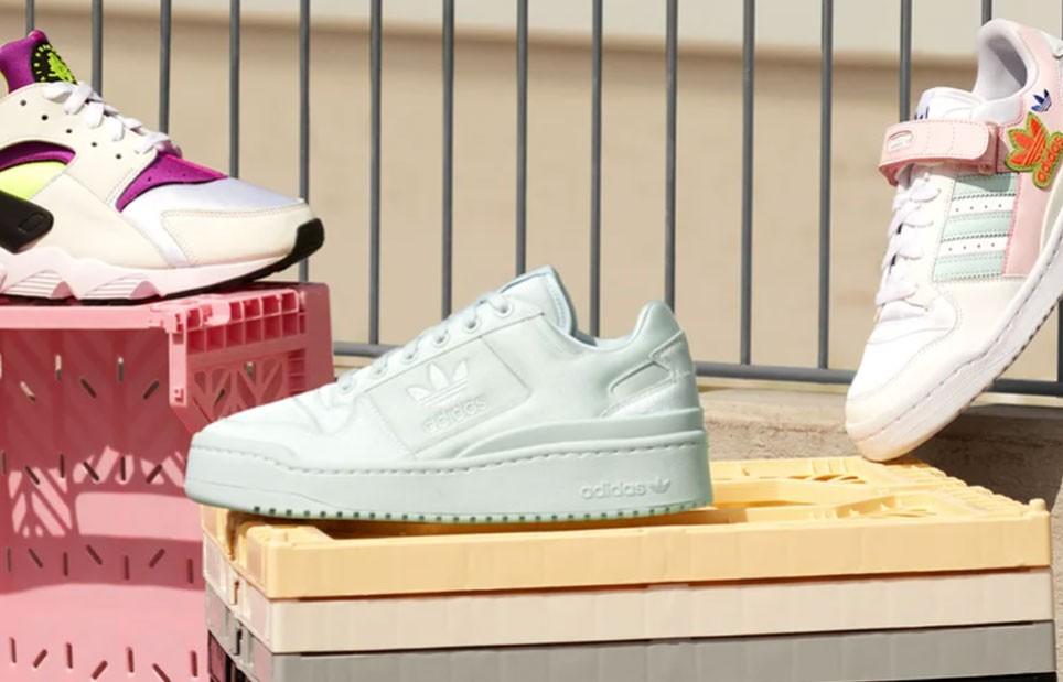 Zalando Sneakers Nike