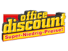 office discount Gutschein AT