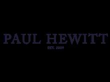 PAUL HEWITT Gutschein Österreich