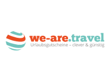 we-are.travel Gutscheincode